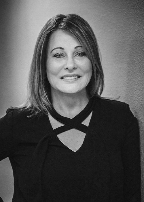Pacific Northwest Aesthetics Academy instructor Kathy Hodge Kramer
