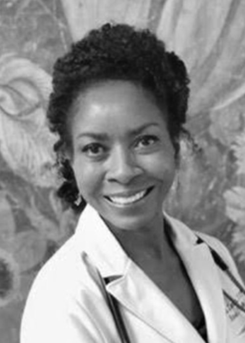 Donna London headshot