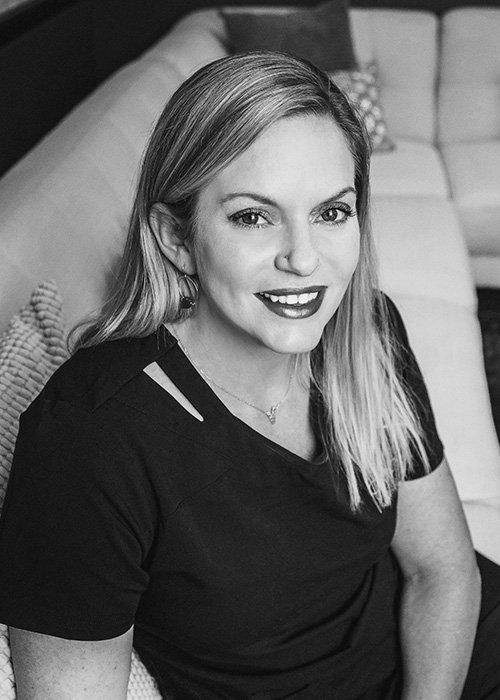 Lauren Pearson headshot