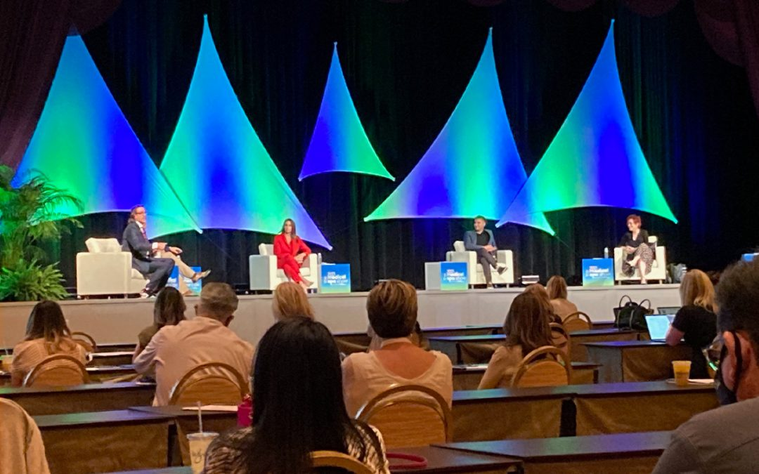 The Future of Aesthetics: What We Took Away from This Year's MedSpa Show